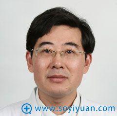 刘强_北京南加国际眼鼻修复医生