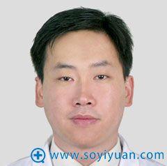 王永前_北京南加眼部整形医生