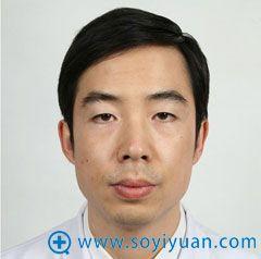 潘博_南加国际眼鼻修复医生