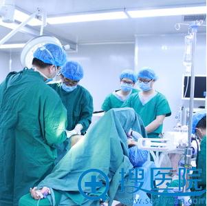 郑州东方女子医院陈涛假体隆胸手术