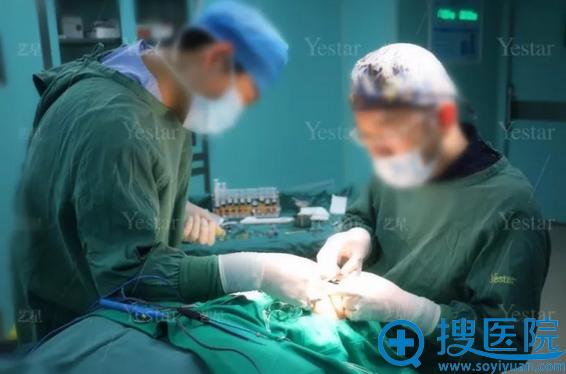 西安艺星整形大腿吸脂手术