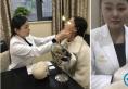 在武汉华美看见磨骨术后效果 我也找付国友医生做了下颌角整形