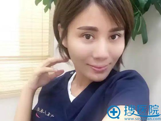 北京叶美人刘叶院长手术前