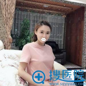 西安美莱王鹏假体隆胸术后效果好吗