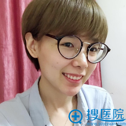 上海美莱原上海九院曾翾双眼皮案例术前