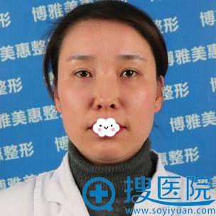 台州博雅美惠医疗美容整形注射瘦脸针效果怎么样?