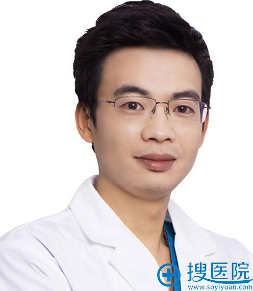 长沙亚韩整形医院俞惠忠医生
