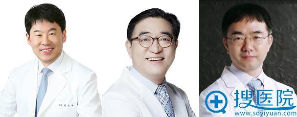 北京星爱整形医院医生团队