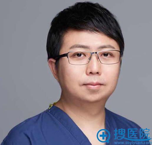 北京美雅枫医院韩新鸣院长