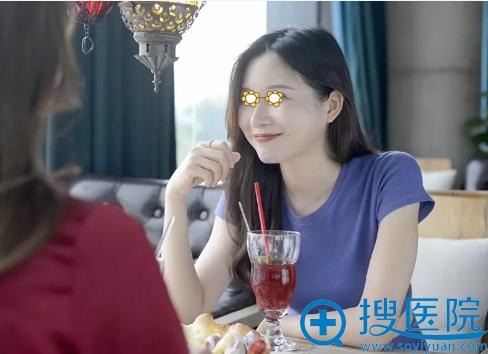 深圳香蜜丽格黎京雄激光祛斑真实案例