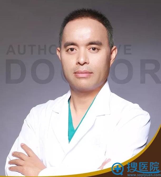 扬州雷医生整形机构院长:雷岳崇
