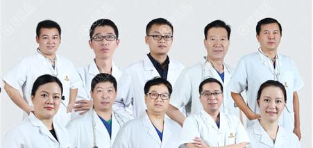 上海瑞欧整形医院医生团队