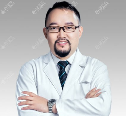 北京艺星整形医院郑仕平院长