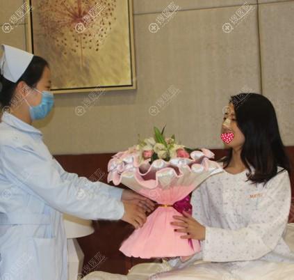 南京美贝尔病房照片
