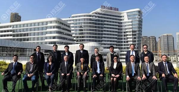 2019中华医学会整形外科学分会第九届委员会
