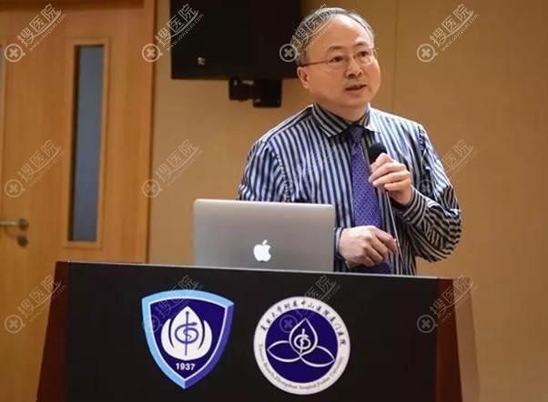 吴溯帆教授分解常见注射部位分布及注射中的注意事项