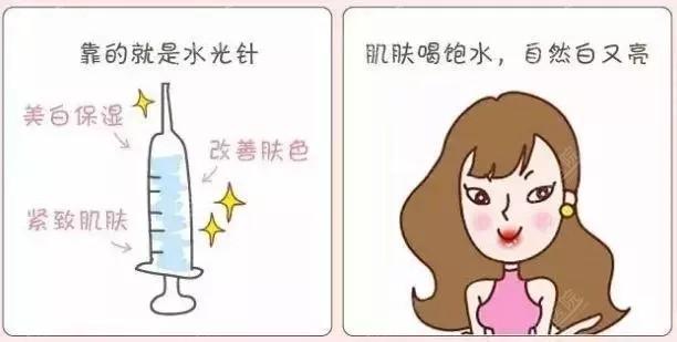 改善肌肤问题