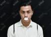 深圳美莱黄海龙为男模注射尿酸填充脸颊下巴,轻松获得高级感