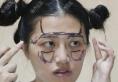 我找上海天大医疗美容医院熊俊文做面部脂肪填充抽的是大腿脂肪