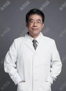 李强教授_第二届女性私密美容整形手术培训班老师