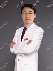 北京yestar艺星整形王博谦主任