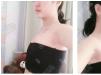 找上海时光李静林做的假体隆胸手感自然到连我男朋友都没发现