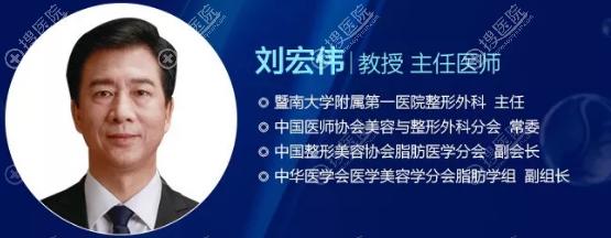 中华医学大讲堂特邀医生-刘宏伟