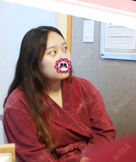 韩国365mc全身吸脂手术准备