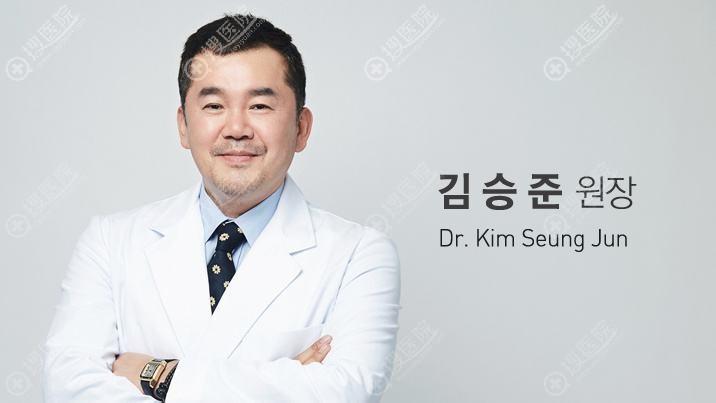 韩国艾恩眼部医生金承俊