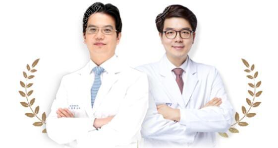 韩国必妩隆胸医生