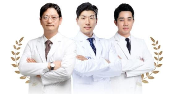 韩国必妩面部轮廓医生