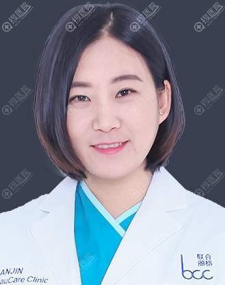 天津联合丽格刘容嘉
