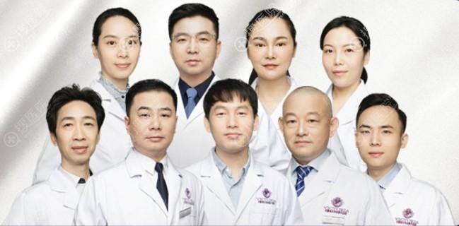 安徽维多利亚医生团队