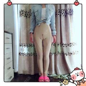 吸脂瘦腿术后坚持穿塑身裤