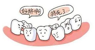 千万别给孩子做牙齿矫正是谣言吗