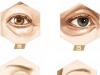 眼部提升做热玛吉好还是提眉好呢?看来两种方式各有优势