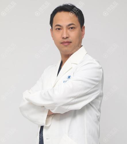 北京牙管家种植医生刘海波