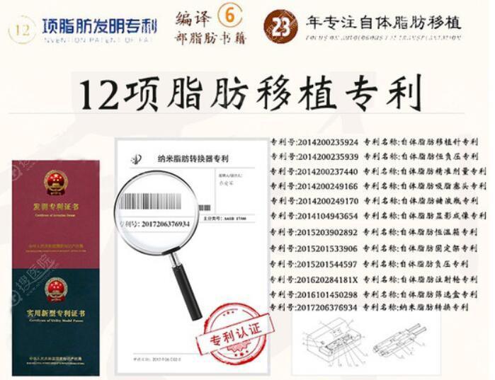 北京京韩脂肪专项技术